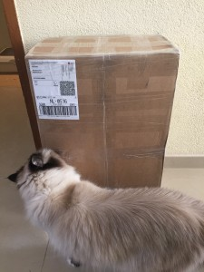 Pakket-is-binnen