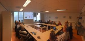ALV2021 op 6 april algemene ledenvergadering A41 Flevoland