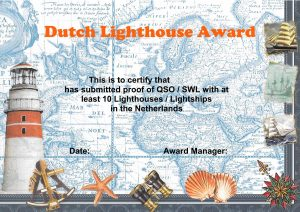 Mee doen voor de Dutch Lighthouse Awards